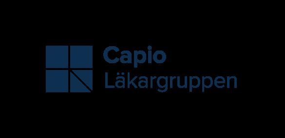 Capio Läkargruppen AB