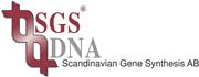 Scandinavian Gene Synthesis AB - a Qi...