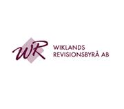 Wiklands Revisionsbyrå i Uppsala AB