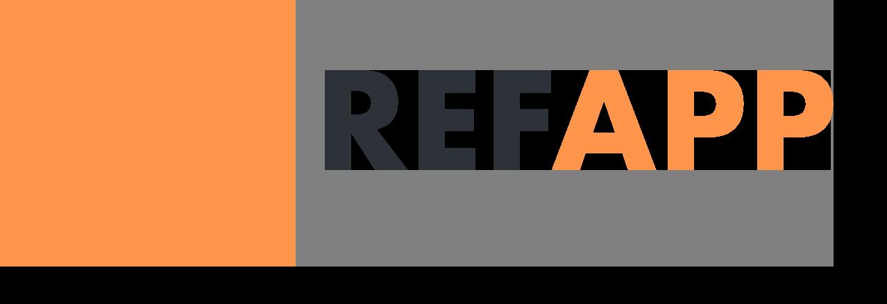 Refapp