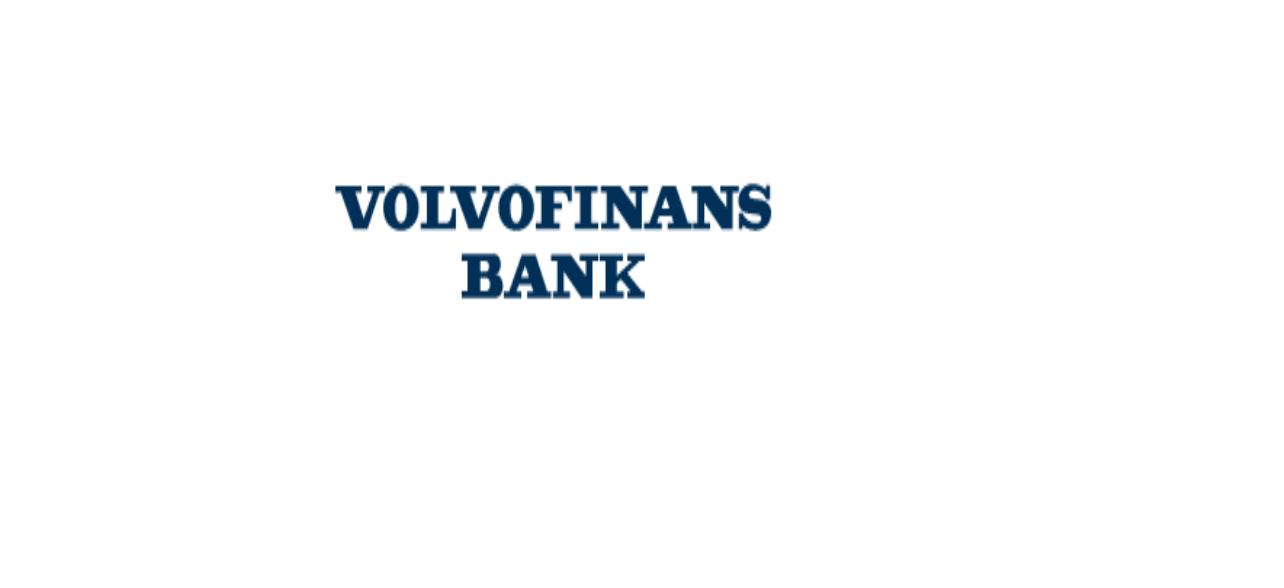Volvofinans Bank AB