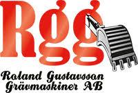 Roland Gustavsson Grävmaskiner AB