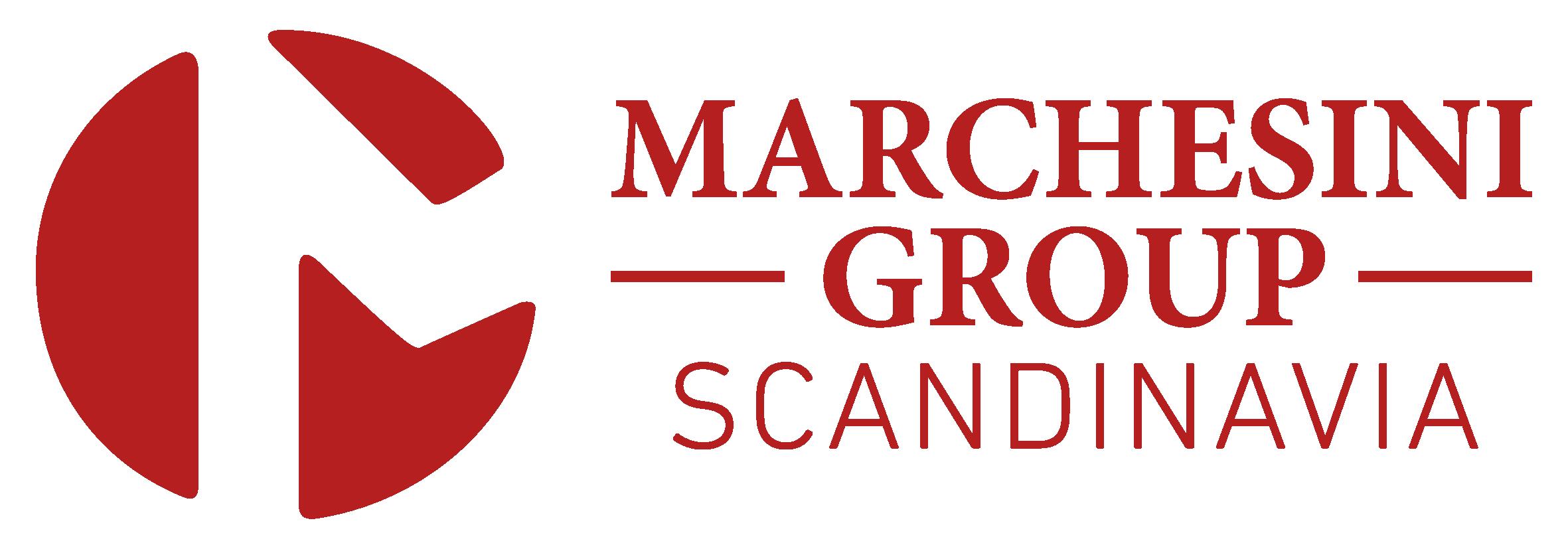 Marchesini Group Scandinavia AB